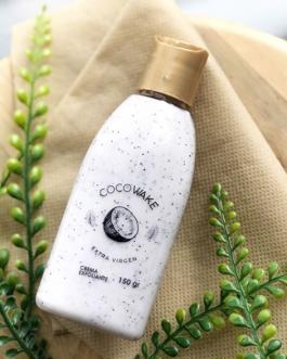 EXFOLIANTE NATURAL 150 gr – Coco Wake