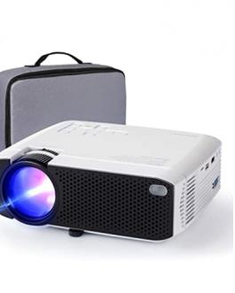 Mini Proyector Apeman 4000 Lux – 1080p