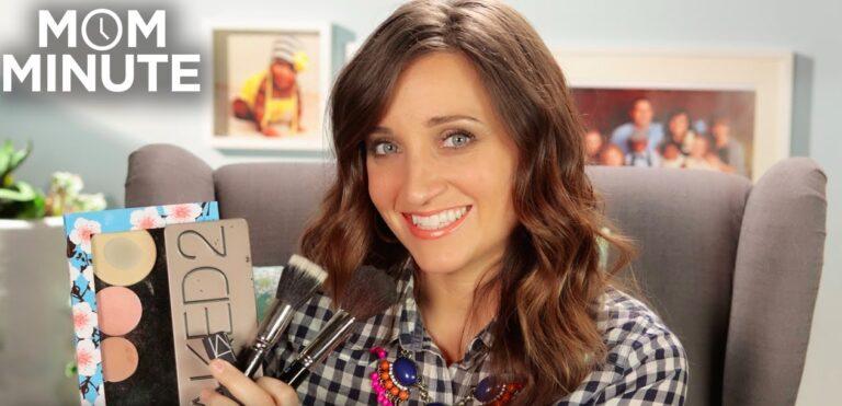 Lee más sobre el artículo ¿Qué Maquillaje Sencillo Debe Usar Las Principiantes?